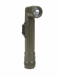 Mini Anglehead Flashlight-Tru-Spec
