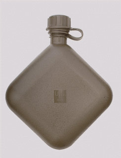 2-Qt. Collapsible Canteens-