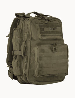 Signature Gunny Line™ Tour Of Duty Backpack-