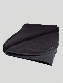 5ive Star Gear Black Warm-N-Dry Blanket-