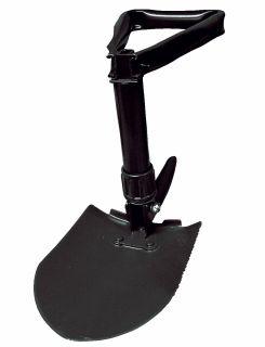 Shovels & Covers