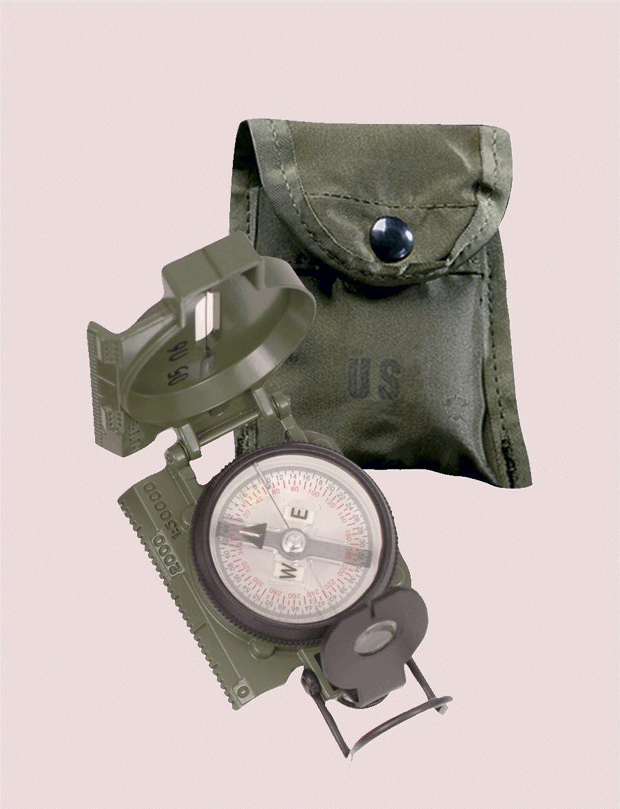 Gi Tritium Compass-