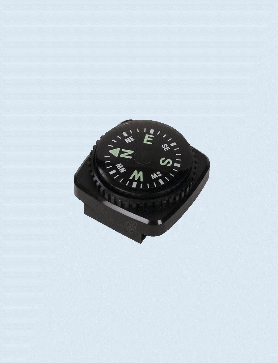 Sportsman Survival Compass-Tru-Spec