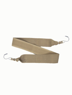 Brown Tk-4 Tourniquet Strap-Tru-Spec