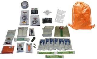 Bag, Bug-Out Emergency-Tru-Spec®