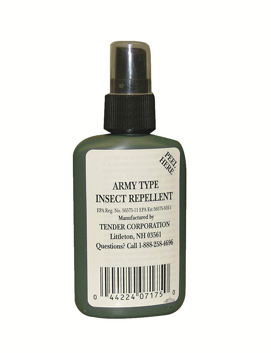 Army Type Insect Repellent-
