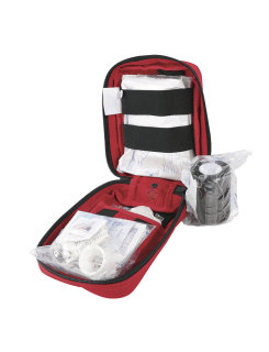 Trauma Kit, First Aid-Tru-Spec