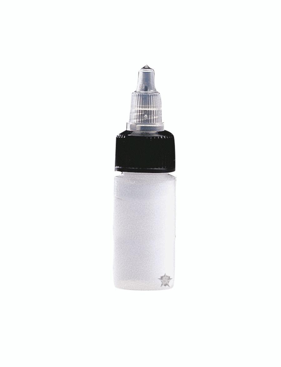 Gi Plastic Oil Bottle-