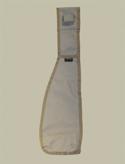 "21"" Cordura® Cane/Bush Machete Sheath-Tru-Spec®"