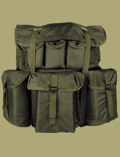 Alice Pack, Mil-Spec Lrg Od-
