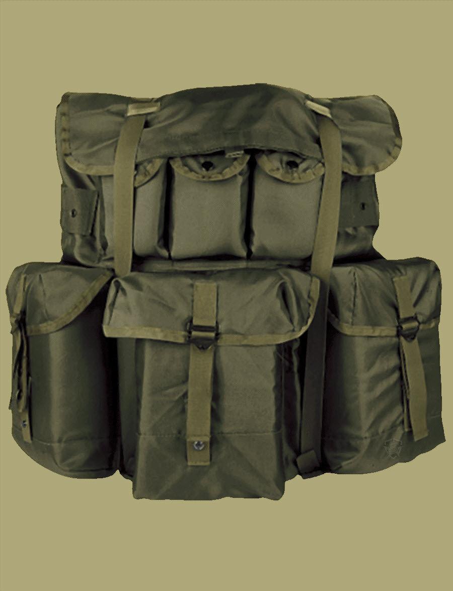 ALICE Packs & Accessories