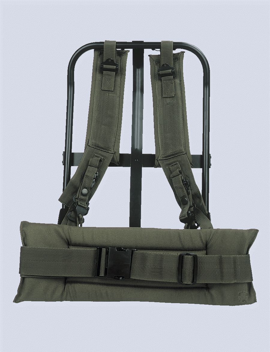 Gi Spec Lc-Ii Alice Pack Frame, Complete-