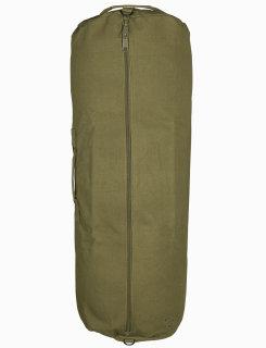 Duffle Bag,Standard Zipper-Tru-Spec