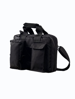 Black Dsb-5s Shooters Bag-