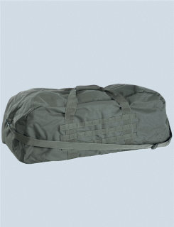 Ldb-5s Lrg Tactical Zipper Duffle Bag-