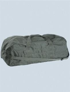 Ldb-5s Lrg Tactical Zipper Duffle Bag-Tru-Spec