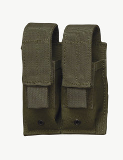 Mpd-5s Double Pistol Mag Pouch-