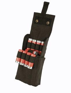 Pouch, Sga-5s 25rd Shot Gun Shell