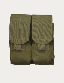 Ardp-5s M14/M16 Double Mag Pouch-