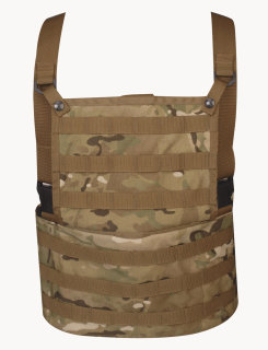 M.O.L.L.E. Compatible Rack Vests-
