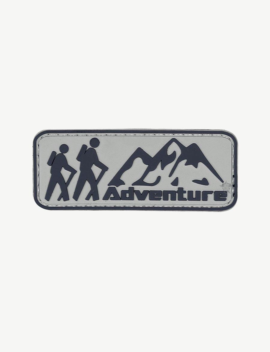Morale Patch, Adventure-Tru-Spec