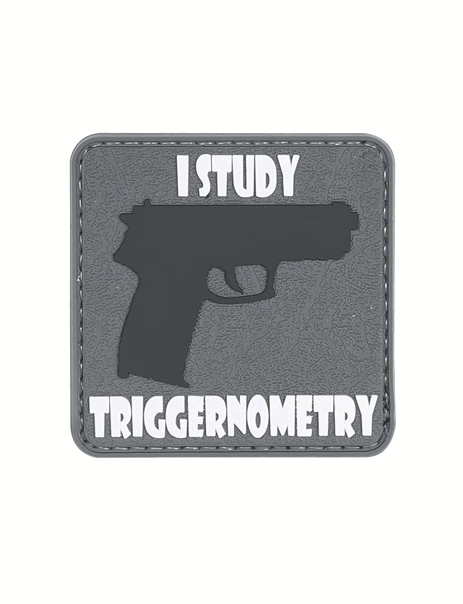 Morale Patch, Triggernometry-Tru-Spec