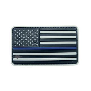 6781 Morale Patch, Us Flag-Tru-Spec®