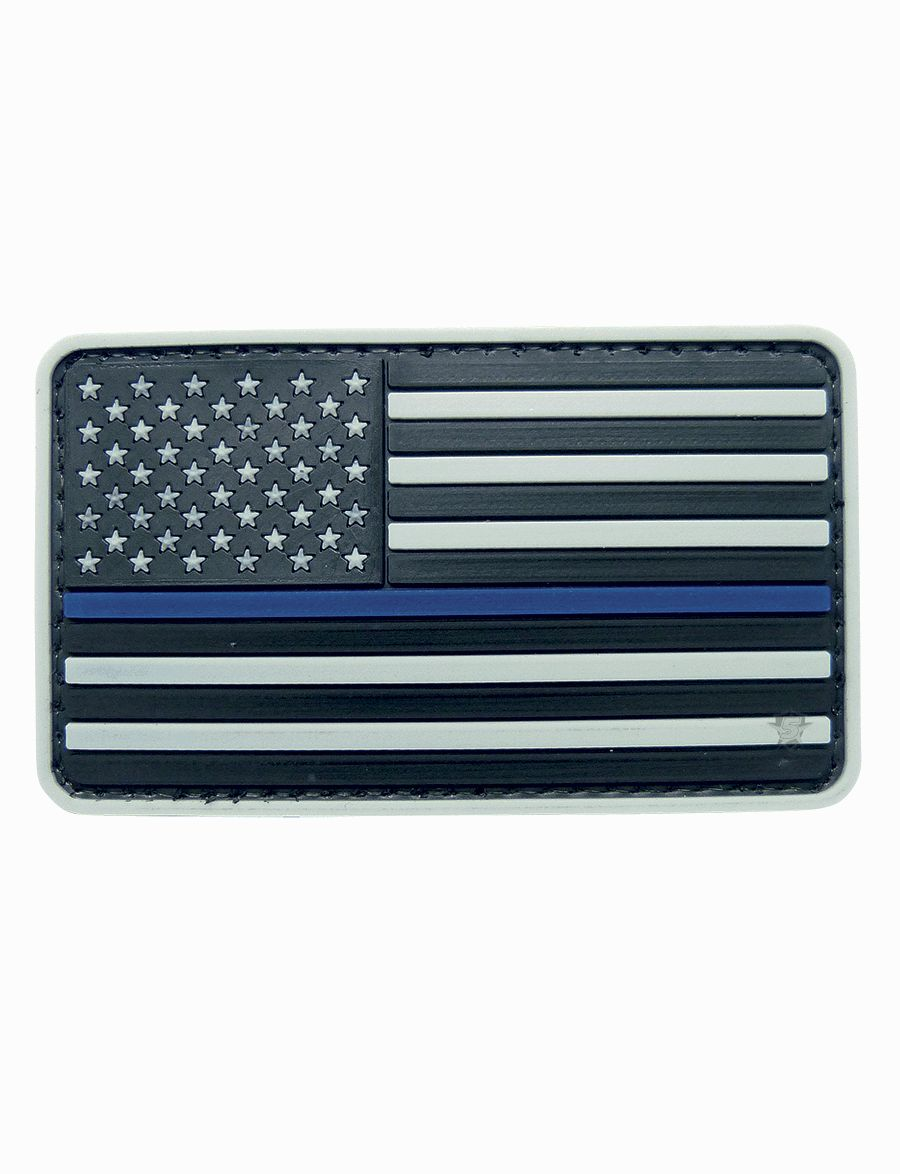 6781 Morale Patch, Us Flag-
