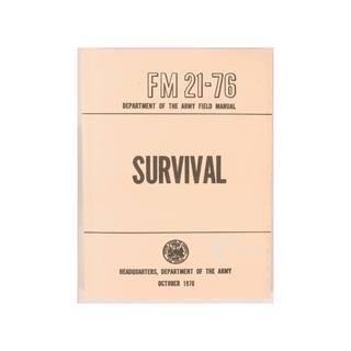Survival Manual-Tru-Spec®
