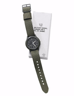 Ranger 194a Watch-