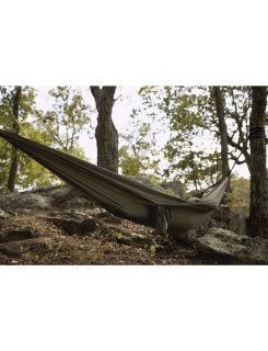 Olive Drab Green Camping Kit Hammock-Tru-Spec