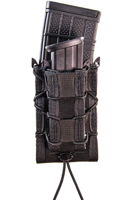 DOUBLE DECKER® TACO® - MOLLE-High Speed Gear