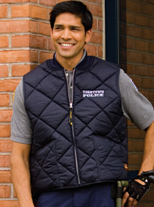 The Finest Vest-Game Sportswear