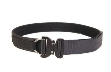 "COBRA IDR 1.75"" RIGGER BELT WITH VELCRO-High Speed Gear"