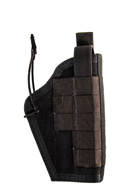 AMBIDEXTROUS NYLON HOLSTER-High Speed Gear