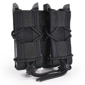 DOUBLE PISTOL TACO® - MOLLE-High Speed Gear