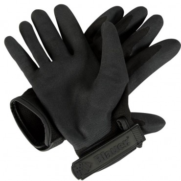 Clutch Gloves-Blauer