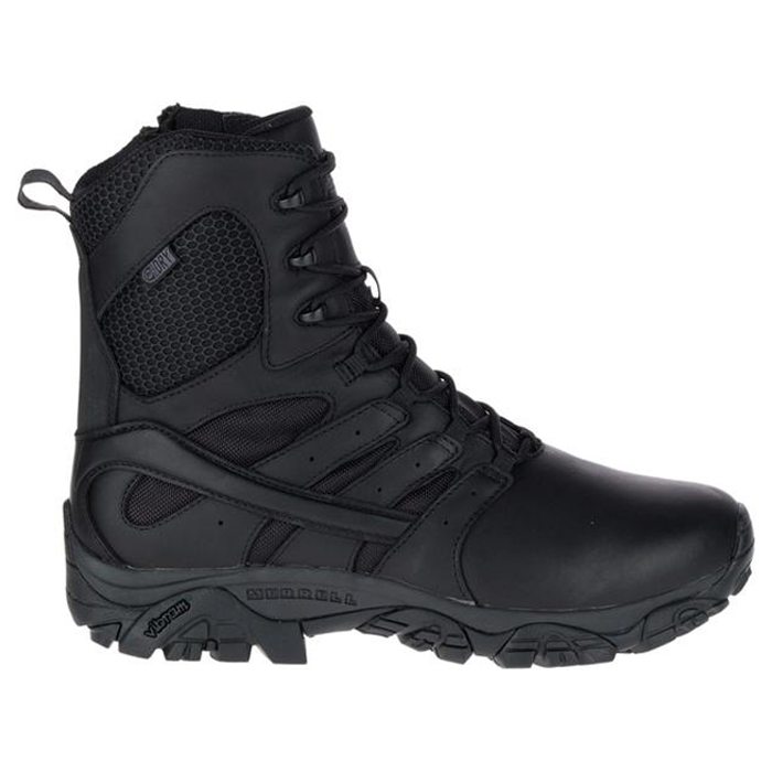 "Merrell Men's Moab 2 8"" Tactical Response Waterproof Boot-Merrell"