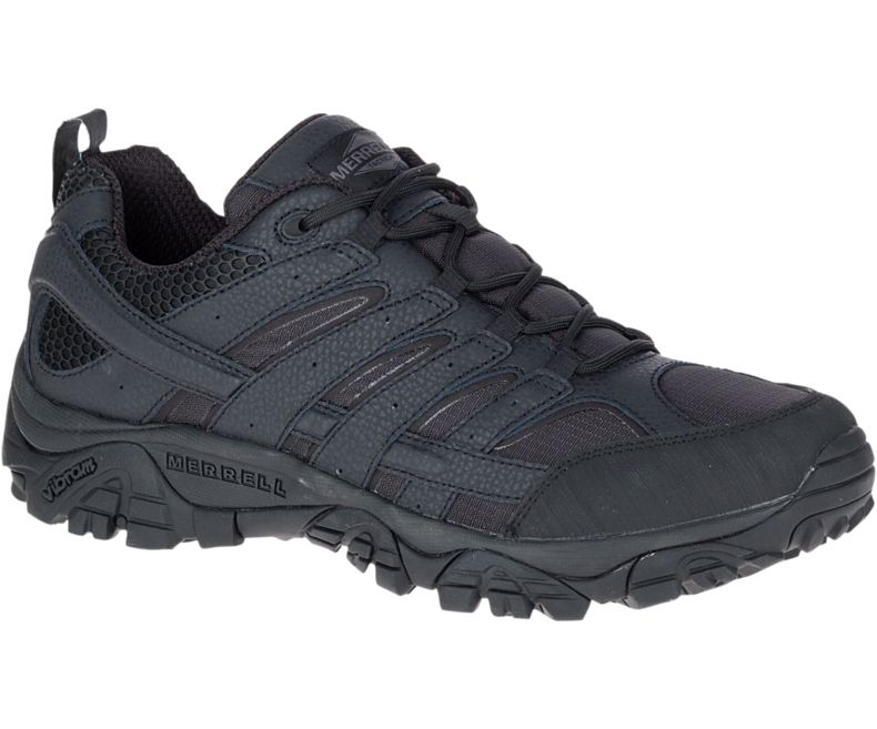 Merrell Men's Moab 2 Tactical Shoe-Merrell