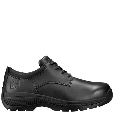Timberland Valor Duty Oxford Black-Timberland