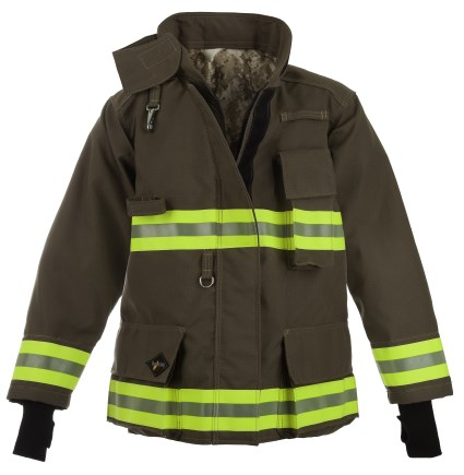 Patriot Turnout Gear -Quaker Safety Products