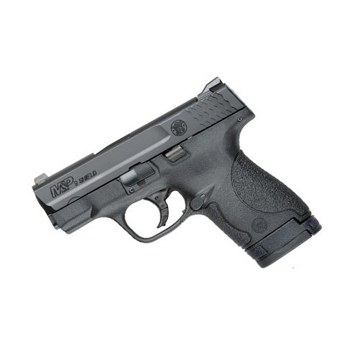 Smith & Wesson M&P Shield-Smith & Wesson Firearms