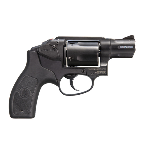 S&W Bodyguard Revolver -Smith & Wesson Firearms