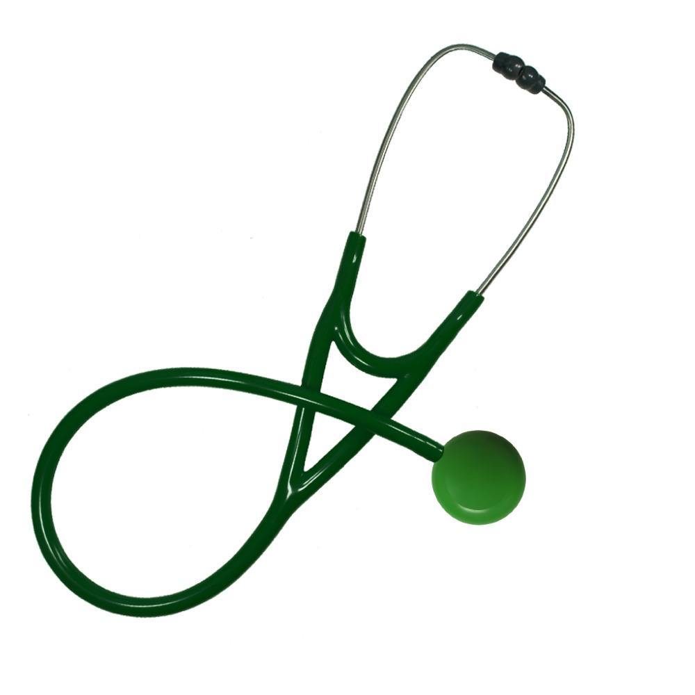 Lime MaxiScope Single Stethoscope