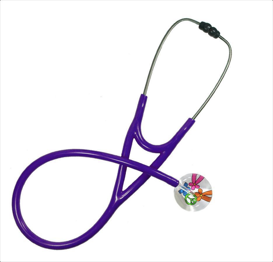 Karma Single Stethoscope