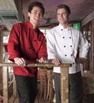 Chef & Server Coats