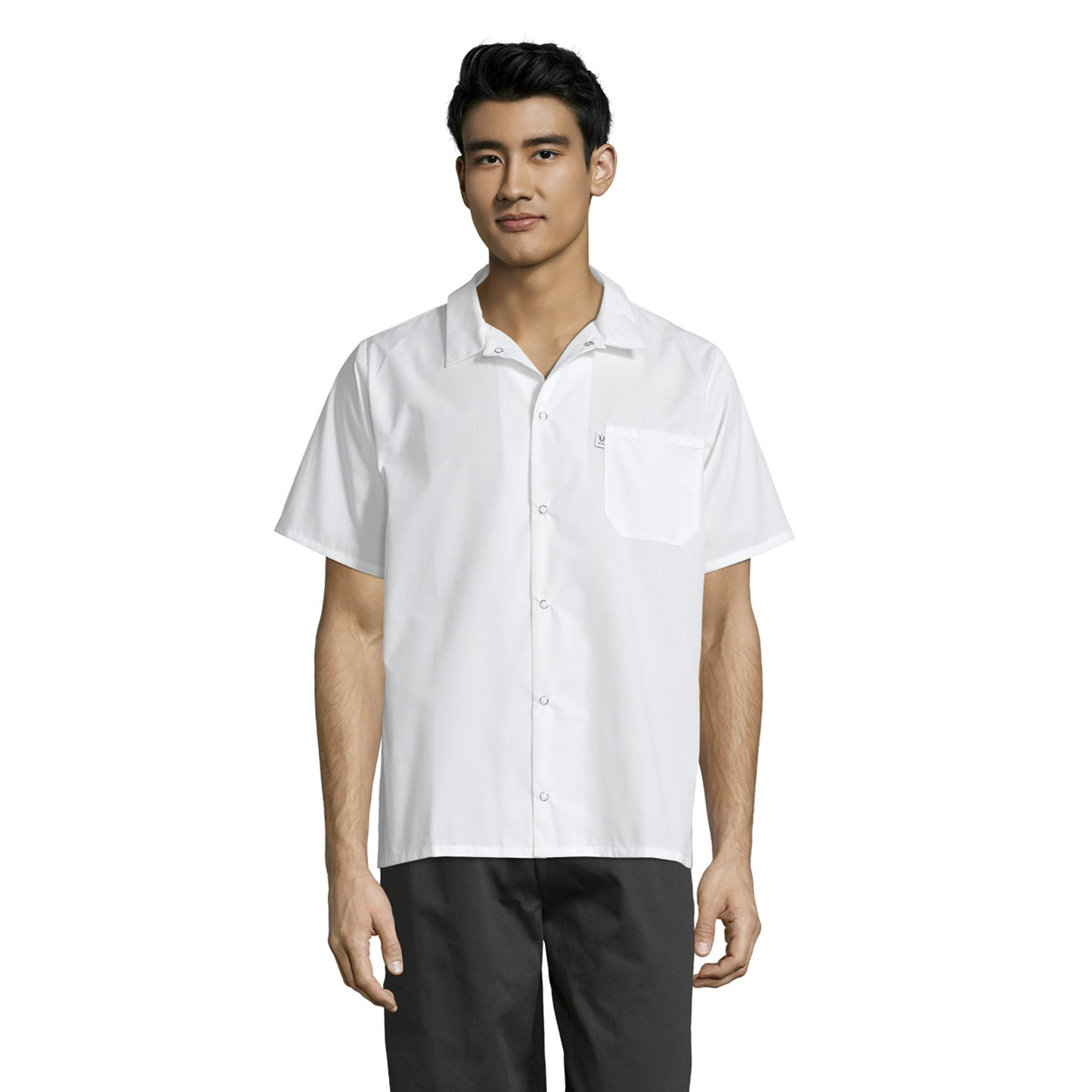 Snap Utility Shirt-Uncommon Threads