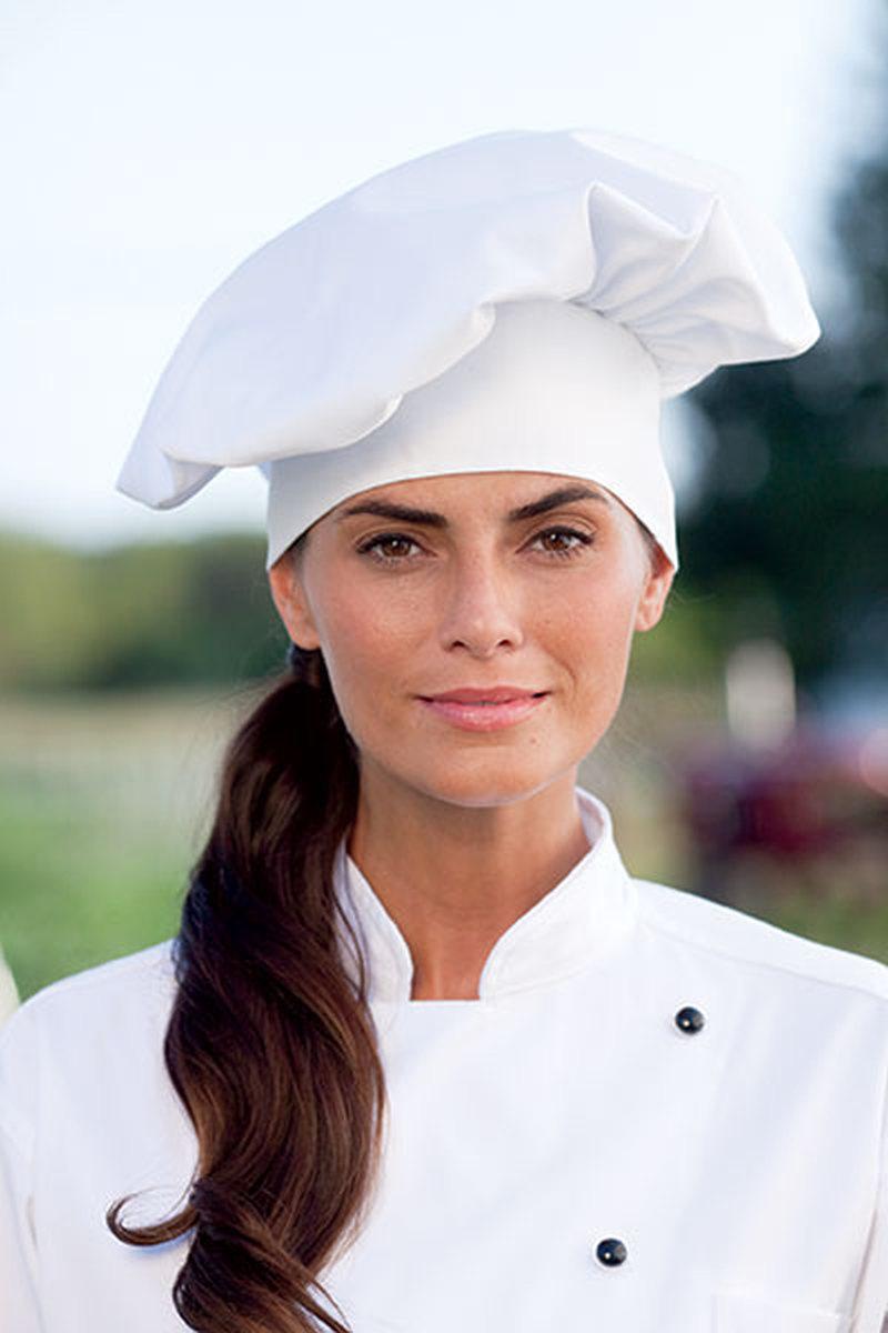 Chef Hat Poplin-Uncommon Threads