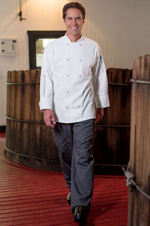 Classic Chef Coat-Uncommon Threads