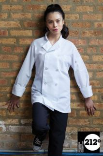 Workhorse Chef Coat-